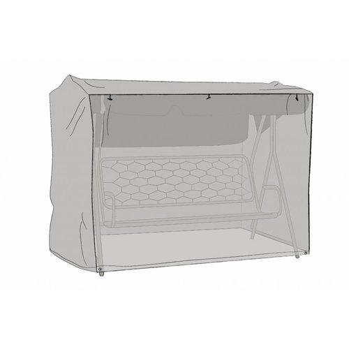 Brafab Beschermhoes wit schommelstoel 205x130x160