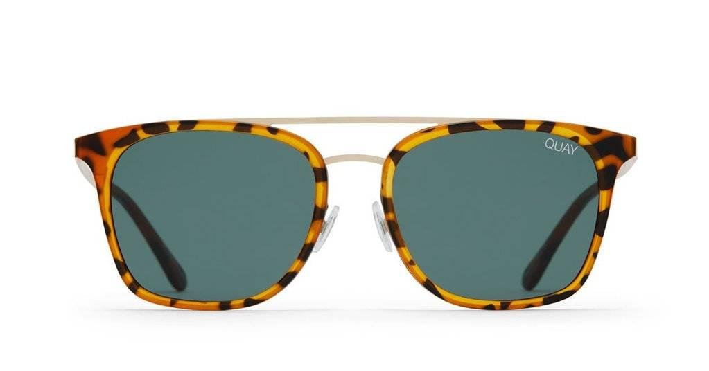 Quay Australia Quay Australia Byron Sunglasses