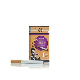 E-sigaret zonder nicotine