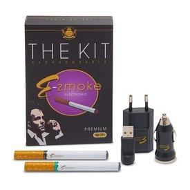 E-sigaret starterskit