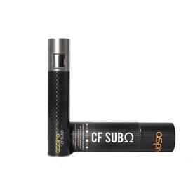 Aspire CF SUB 2.000 mAh batterij