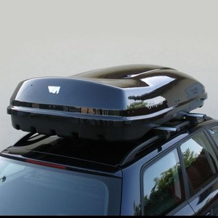 farad dachbox n7 680 liter hochglanz schwarz. Black Bedroom Furniture Sets. Home Design Ideas