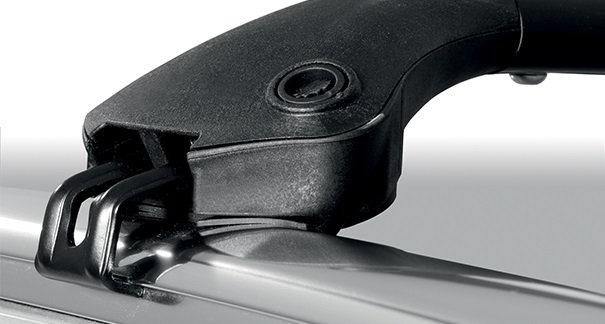 vdp l120 aluminium roof rack rails for up to 90. Black Bedroom Furniture Sets. Home Design Ideas