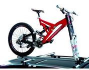 Einkaufshilfe Fahrraddachträger