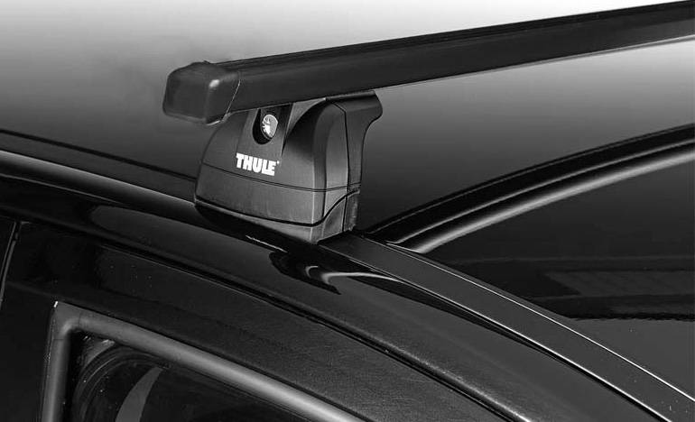 thule dachtr ger nissan x trail 5 t rig suv ab 2014. Black Bedroom Furniture Sets. Home Design Ideas