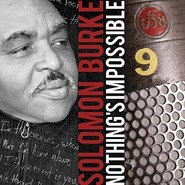 Solomon Burke | Nothing's Impossible