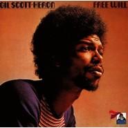 Gil Scott-Heron | Free Will