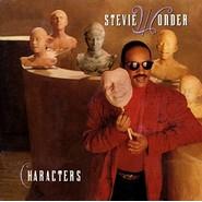 Stevie Wonder | Characters
