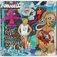 Funkadelic (George Clinton) | Tales Of Kidd Funkadelic (180 Gram)