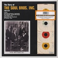 Soul Brothers Inc   Story Of