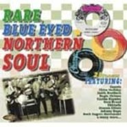 Various | Rare, Blue Eyed & North Northern Soul