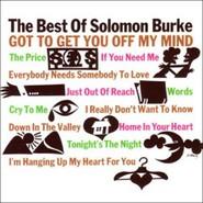 Solomon Burke | Best Of (HQ VINYL)