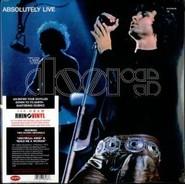 The Doors | Absolutely Live (2 LP) (HQ Vinyl)