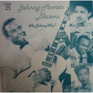 Johnny Moore's | Why Johnny Why