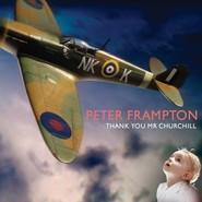 Peter Frampton | Thank You Mr. Churchill (2 LP)