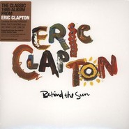 Eric Clapton | Behind The Sun (2 LP) (Remastered)