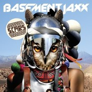 Basement Jaxx | Scars (2 LP)