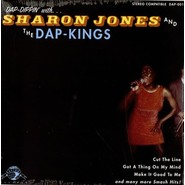 Sharon Jones & The Dap Kings  |  Dap-Dippin' With