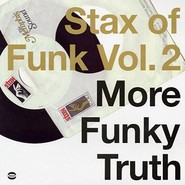 Various Artists | Stax Of Funk 2 (2 LP)