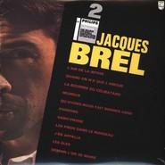 Jacques Brel | No.2  (200 Gram)