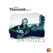 Hans Theessink    Bridges (180 gr)