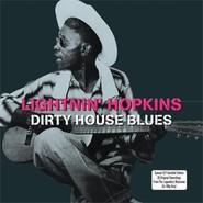 Lightnin' Hopkins | Dirty House Blues (180 Gram) (2 LP)