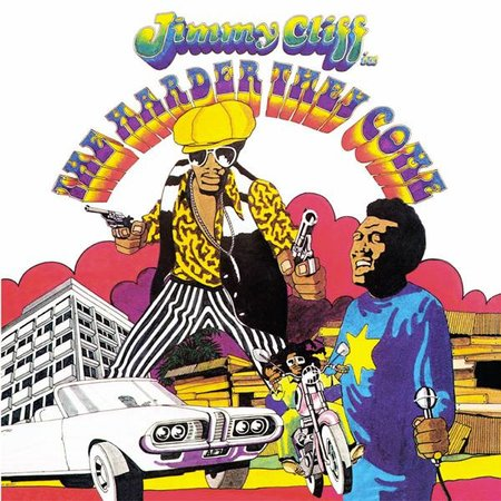 Jimmy Cliff | The Harder They Come (180 Gram)
