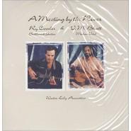 Ry Cooder & V.M Bhatt | A Meeting By The River (HQ 45 rpm)  (2 LP)