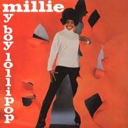 Millie | My Boy Lollipop