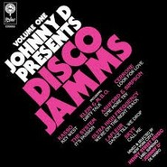 "Johnny ""D"" De Mairo 