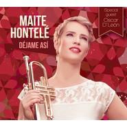 Maite Hontel?