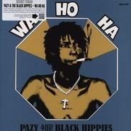 Pazy And The Black Hippies | Wa Ho Ha