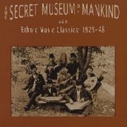 VARIOUS | SECRET MUSEUM OF MANKIND 2 (2 LP)