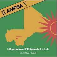 IDRISSA SOUMAORO | AMPSA