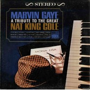 Marvin Gaye | A Tribute To The Great Nat King Cole