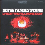 Sly and The Family Stone  |  Live At The Fillmore East