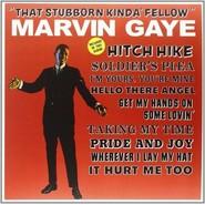 Marvin Gaye  |  That Stubborn Kinda Fellow