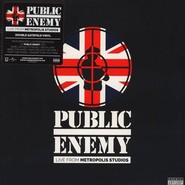 Public Enemy  |  Live From Metropolis Studios