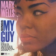 Mary Wells | Mary Wells Sings My Guy