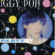 Iggy Pop | Party