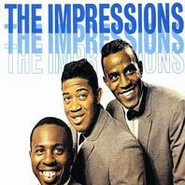The Impressions | The Impressions
