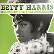 Betty Harris | The Lost Queen Of New Orleans Soul