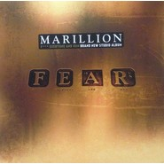 Marillion | FEAR (F*** Everyone And Run)
