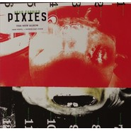 Pixies | Head Carrier