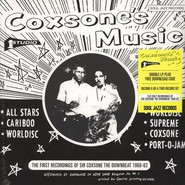 Various | Coxsone's Music (The First Recordings Of Sir Coxsone The Downbeat 1960-62)