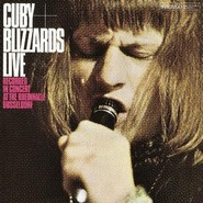 Cuby & The Blizzards  |  Live