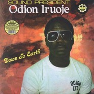 Odion Iruoje | Down To Earth