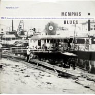 Various | Memphis Blues Vol. 2