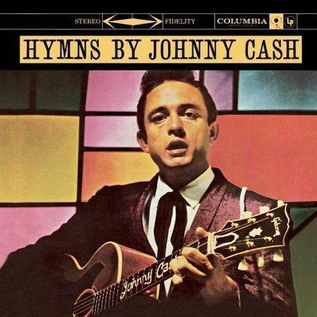 Johnny Cash  |  Hymns By Johnny Cash