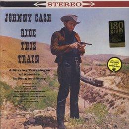 Johnny Cash | Ride This Train